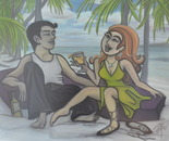 Caraïbes avec toi