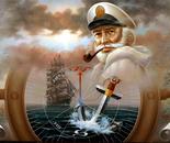 """NEWS & Map Captain 2 or Sea Captain"""