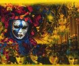 Masquerade #3