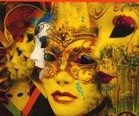 Masquerade#6