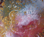 L'Abbondanza, Detail, 100x100, 2012