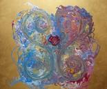 L'Unione, 90x90, 2008
