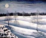 Moonlight Hills
