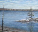A Northern Lake