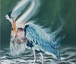 The Bird of self-knowledge (Hic et Nunc)