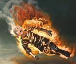 Burning Deputy (a kindly invitation to Revolution)