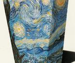 After Van Gogh - Starry Night