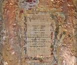 Sacral Aramaic Script