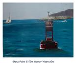 Dana Point Buoy #2
