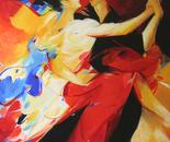 Tango Flamenco