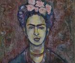 Metamorphosis Frida 2013