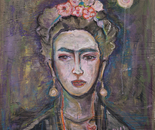 What. Love for Frida