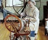 Spinner from Morrisburg