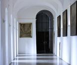 Corridor in Prague