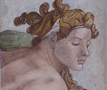 Character of Sistine Chapel