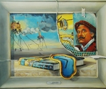 Time with Dali