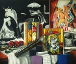 Picasso Cubism and Guernica
