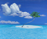 Alone in Paradise