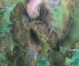 ''Creation'', oil on canvas, 80x120 cm, 2011