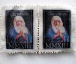 Christmas series 2013 .. Madonna
