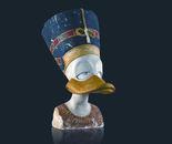 Queen Duckfretete