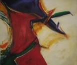 fringes of flamenco