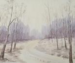 winter landscape 616