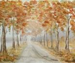 autumn trees 620