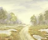 winter landscape 633