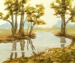 riverside landscape 638