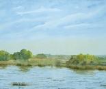 riverside landscape 653