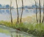 riverbanks landscape 660
