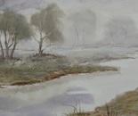 riverside landscape 666