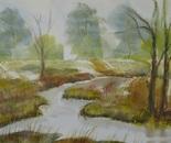 riverbanks landscape 682