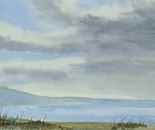 seashore coastline painting 697