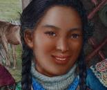 Auspicious Mongolia