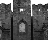 Rhodes gate