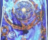 VU 69 Planet in Blue