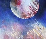VU 133 Planet in Dissolution
