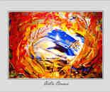 """""""TRUST"""" """"ZUVERSICHT"""" - signed - by ArteOmni"""