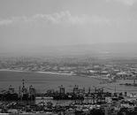 Haifa Cityscape