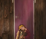 wishfulness (oil, 50cm x 80cm)