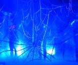Black Light Dancers 6 - Exotic Web