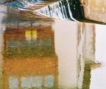 River Reflection III