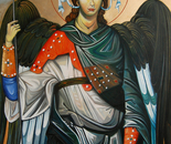 Archiangel Michael - ortodox icon