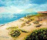 Dunes- Mosteiró