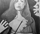 Lady Scarletta