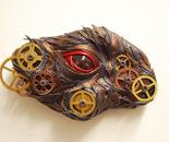The gear eye
