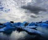Birth of icebergs