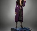 Zoe Saldano by Charlie Langella